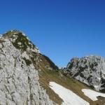 Planinski izlet na Viševnik in Draška vrhova 25.7.2021